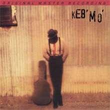 Keb' Mo' (Kevin Moore): Keb' Mo' (180g) (Limited Numbered Edition), LP