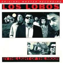 Los Lobos: By The Light Of The Moon (180g) (Limited-Numbered-Edition), LP