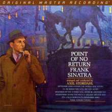 Frank Sinatra (1915-1998): Point Of No Return (180g) (Limited-Numbered-Edition), LP