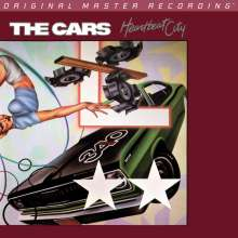 The Cars: Heartbeat City (180g HQ-Vinyl) (Limited-Numbered-Edition), LP