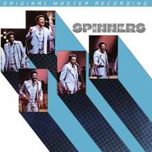 The Spinners: The Spinners (180g) (Limited-Numbered-Edition), LP