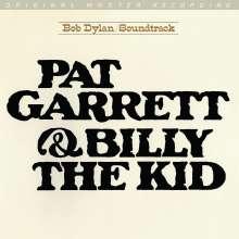 Bob Dylan: Filmmusik: Pat Garrett & Billy The Kid (180g) (Limited Numbered Edition), LP