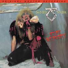 Twisted Sister: Stay Hungry (180g) (Limited Numbered Edition), LP