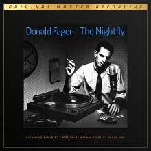 Donald Fagen: Nightflight (Limited-Edition), 2 LPs