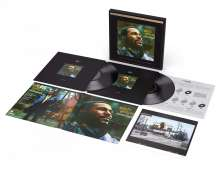 Marvin Gaye: What's Going On (Box-Set) (180g) (Limited-Numbered-Edition) (UltraDisc One-Step) (45 RPM), 2 LPs