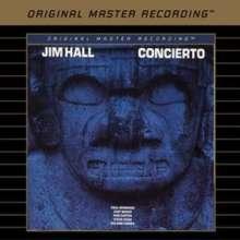 Jim Hall (1930-2013): Concierto, SACD