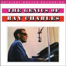 Ray Charles: The Genius Of Ray Charles (Limited Edition), Super Audio CD