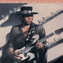 Stevie Ray Vaughan: Texas Flood (Limited Edition) (MFSL), Super Audio CD
