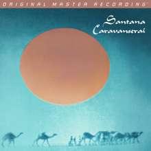 Santana: Caravanserai, Super Audio CD