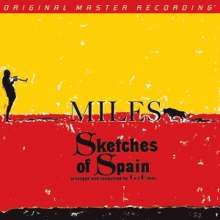 Miles Davis (1926-1991): Sketches Of Spain (Hybrid-SACD) (Limited Numbered Edition), SACD