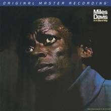 Miles Davis (1926-1991): In A Silent Way (Hybrid-SACD) (Ltd. Special Edition), SACD