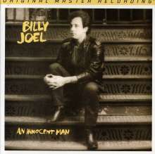 Billy Joel: An Innocent Man (Hybrid-SACD) (Limited Numbered Edition), Super Audio CD