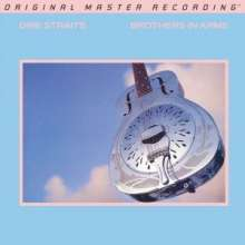 Dire Straits: Brothers In Arms (Limited & Numbered Edition) (Hybrid-SACD), SACD