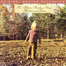 The Allman Brothers Band: Brothers And Sisters (Limited Numbered Edition) (Hybrid-SACD), SACD