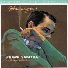 Frank Sinatra (1915-1998): Where Are You? (Hybrid-SACD) (Limited Numbered Edition Digisleeve), SACD