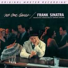 Frank Sinatra (1915-1998): No One Cares (Hybrid-SACD) (Limited Numbered Edition Digisleeve), SACD