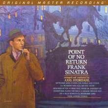 Frank Sinatra (1915-1998): Point Of No Return (Hybrid-SACD) (Ltd. Numbered Edition), SACD