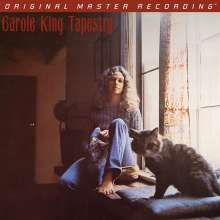 Carole King: Tapestry (Hybrid-SACD) (Limited Numbered Edition), Super Audio CD