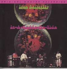 Iron Butterfly: In-A-Gadda-Da-Vida (Hybrid SACD) (Limited Numbered Edition), Super Audio CD