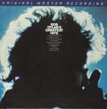 Bob Dylan: Greatest Hits (Limited Numbered Edition) (Hybrid-SACD), SACD