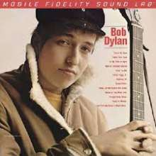 Bob Dylan: Bob Dylan (Limited Numbered Edition) (Hybrid-SACD), Super Audio CD