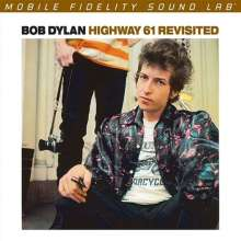 Bob Dylan: Highway 61 Revisited (Limited Numbered Edition) (Hybrid-SACD), SACD