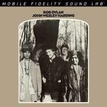 Bob Dylan: John Wesley Harding (Limited Numbered Edition) (Hybrid-SACD), Super Audio CD