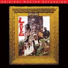 Love: Da Capo (Limited & Numbered Edition) (Hybrid-SACD), Super Audio CD