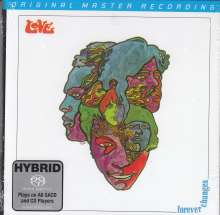 Love: Forever Changes (Limited Numbered Edition), SACD