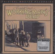 Grateful Dead: Workingman's Dead (Limited Numbered Edition), SACD