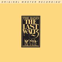 The Band: The Last Waltz (Limited-Edition), 2 SACDs