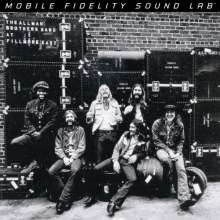 The Allman Brothers Band: At Fillmore East (Limited Numbered Edition) (Hybrid-SACD), SACD