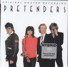 The Pretenders: Pretenders (Limited Numbered Edition), Super Audio CD