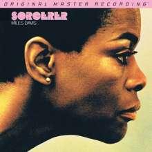 Miles Davis (1926-1991): Sorcerer (Limited-Numbered-Edition) (Hybrid-SACD), SACD