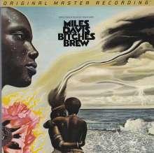 Miles Davis (1926-1991): Bitches Brew (Limited Edition), 2 Super Audio CDs