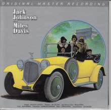 Miles Davis (1926-1991): A Tribute To Jack Johnson (Limited-Numbered-Edition) (Hybrid-SACD), SACD