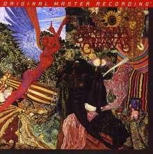Santana: Abraxas (Limited-Numbered-Edition) (Hybrid-SACD), SACD