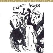 Bob Dylan: Planet Waves (Limited-Numbered-Edition) (Hybrid-SACD), Super Audio CD