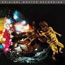 Santana: Santana III (Limited Numbered Edition) (Hybrid-SACD), Super Audio CD