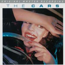 The Cars: Cars (Limited Numbered Edition) (Hybrid-SACD), Super Audio CD