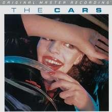 The Cars: Cars (Limited Numbered Edition) (Hybrid-SACD), SACD