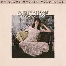 Carly Simon: Carly Simon (Limited Numbered Edition) (Hybrid-SACD), Super Audio CD