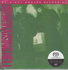 Run DMC: Raising Hell (Hybrid SACD) (Limited Numbered Edition), Super Audio CD
