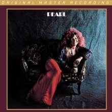 Janis Joplin: Pearl (Limited Numbered Edition) (Hybrid-SACD), Super Audio CD