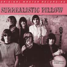 Jefferson Airplane: Surrealistic Pillow (Limited-Numbered-Edition) (Hybrid-SACD), SACD