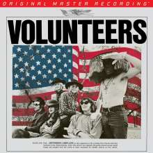 Jefferson Airplane: Volunteers (Special-Limited-Edition) (Hybrid-SACD), Super Audio CD
