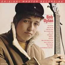Bob Dylan: Bob Dylan (Limited-Numbered-Edition) (Hybrid-SACD) (mono), SACD