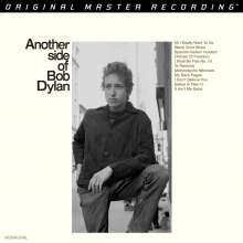 Bob Dylan: Another Side Of Bob Dylan (Hybrid-SACD) (Limited & Numbered-Mono-Edition), SACD