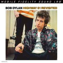 Bob Dylan: Highway 61 Revisited (Mono Version) (Limited-Numbered-Edition), SACD