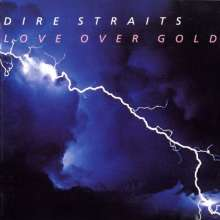 Dire Straits: Love Over Gold (Limited Numbered Edition) (Hybrid-SACD), Super Audio CD